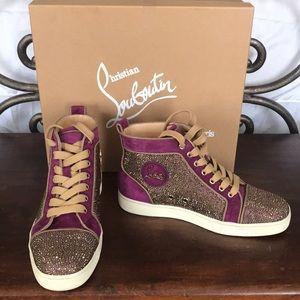 Christian Louboutin  Sneakers in size 38